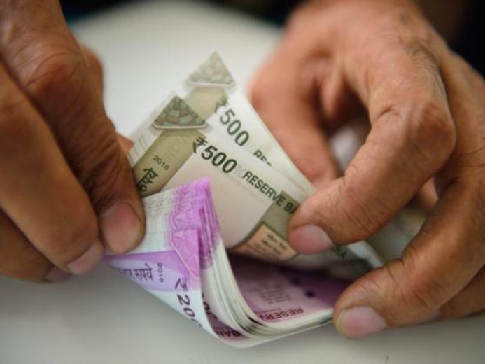 Bihar: Over 900 crore deposited in bank accounts of 2 school boys   english.lokmat.com