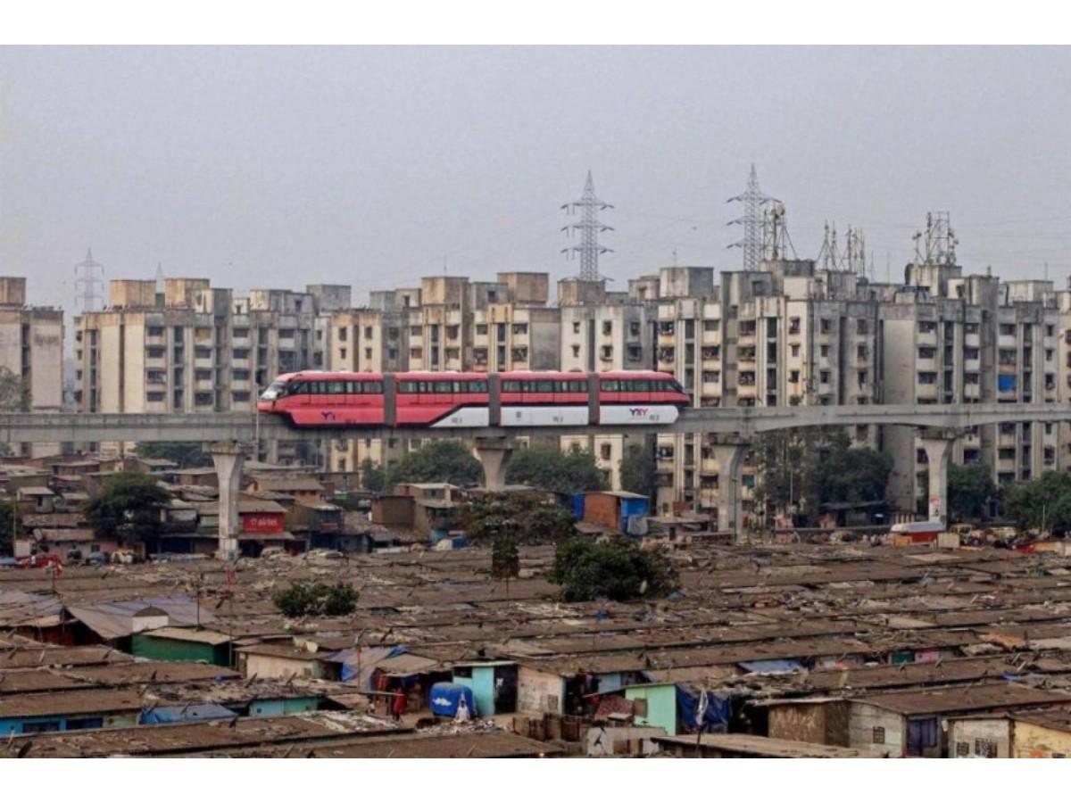 Mumbai's Dharavi reports only 2 new coronavirus cases | english ...