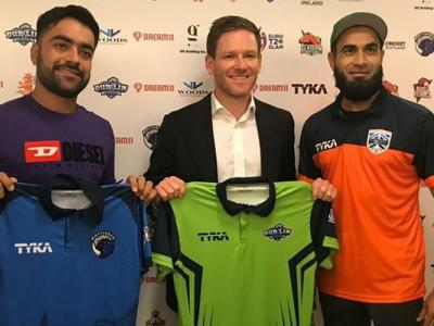 Inaugural Euro T20 Slam postponed due to COVID-19 and second leg of IPL | Latest Cricket News at english.lokmat.com