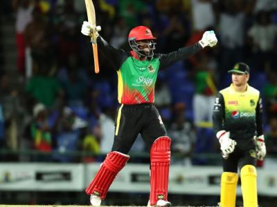 Cricket West Indies postpones start of CPL 2021 on BCCI's request | Latest Cricket News at english.lokmat.com