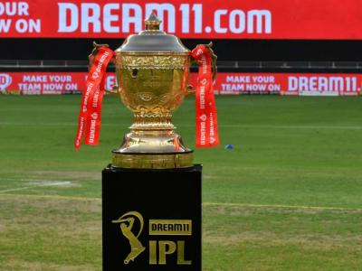 IPL 2021 to resume in UAE on September 19, final to be held on October 15: Report | Latest Cricket News at english.lokmat.com