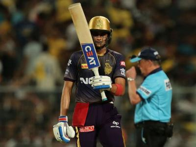 Shubman Gill ruled out of IPL 2021 in UAE due to injury? | Latest Cricket News at english.lokmat.com