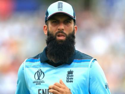 No demand from Moeen Ali to remove liquor logo from jersey, say Chennai Super Kings | No demand from Moeen Ali to remove liquor logo from jersey, say Chennai Super Kings