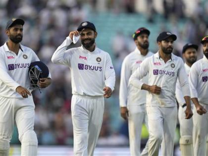 BCCI offers to reschedule the cancelled Manchester Test match   BCCI offers to reschedule the cancelled Manchester Test match