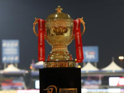 Two arrested for issuing fake IPL accreditation to bookies   Two arrested for issuing fake IPL accreditation to bookies