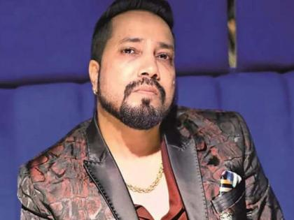 Mika Singh unveils his water brand, sends thousands of water bottles to protesting farmers | Mika Singh unveils his water brand, sends thousands of water bottles to protesting farmers