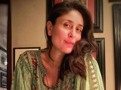 Kareena Kapoor's new book on Pregnancy lands in legal trouble over its title | Kareena Kapoor's new book on Pregnancy lands in legal trouble over its title