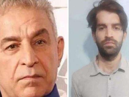 Baazigar actor Dalip Tahil's son Dhruv arrested for procuring drugs   Baazigar actor Dalip Tahil's son Dhruv arrested for procuring drugs