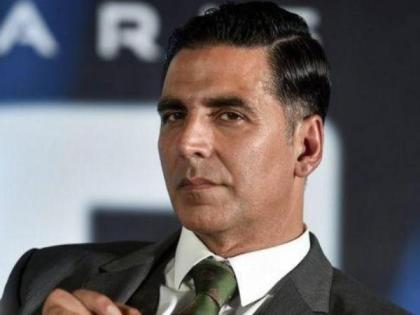 Shoot of Akshay Kumar's Ram Setu put on hold after actor tests positive for COVID-19   Shoot of Akshay Kumar's Ram Setu put on hold after actor tests positive for COVID-19
