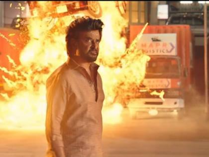 Annaatthe' Teaser: Superstar Rajinikanth returns with a bang   Annaatthe' Teaser: Superstar Rajinikanth returns with a bang