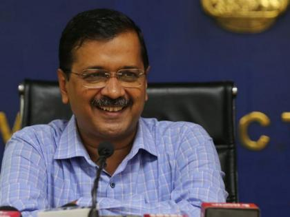 Kejriwal announces complete ban on usage and storage of firecrackers during Diwali   Kejriwal announces complete ban on usage and storage of firecrackers during Diwali