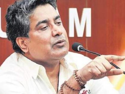 Mollywood director, Shrikumar Menon arrested in a cheating case   Mollywood director, Shrikumar Menon arrested in a cheating case
