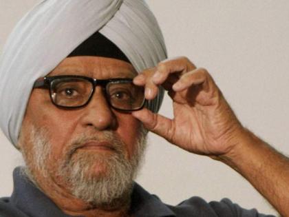 Bishan Singh Bedi gets discharged after undergoing bypass surgery in Delhi | Bishan Singh Bedi gets discharged after undergoing bypass surgery in Delhi