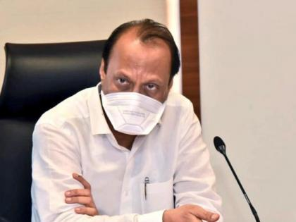 Ajit Pawar: 'Next 100 to 120 days are important, people should strictly follow covid protocols   Ajit Pawar: 'Next 100 to 120 days are important, people should strictly follow covid protocols