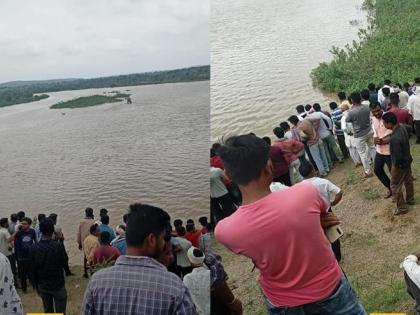 Shocking! 11 people drown in river after boat capsizes   Shocking! 11 people drown in river after boat capsizes