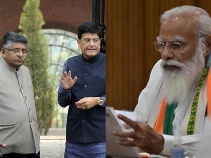 'Engine was bad, but coaches were replaced', Kirti Azad criticizes Modi's cabinet expansion | 'Engine was bad, but coaches were replaced', Kirti Azad criticizes Modi's cabinet expansion