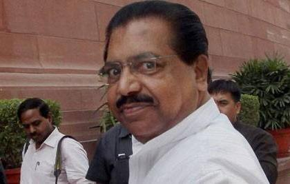Big blow for Congress as PC Chacko quits party ahead of Kerala polls   Big blow for Congress as PC Chacko quits party ahead of Kerala polls