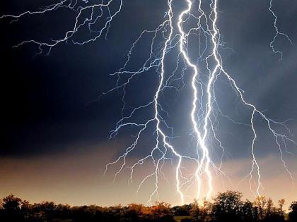 38 killed in lightning strike in UP, Yogi orders relief | 38 killed in lightning strike in UP, Yogi orders relief