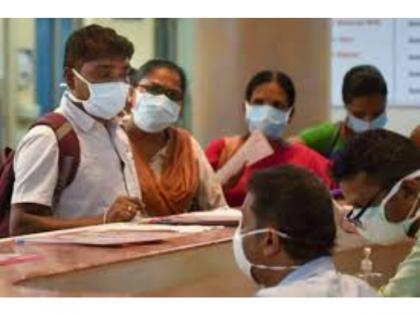 COVID-19 Update: India reports 42,015 new COVID-19 cases in last 24 hours, 3,998 deaths | COVID-19 Update: India reports 42,015 new COVID-19 cases in last 24 hours, 3,998 deaths