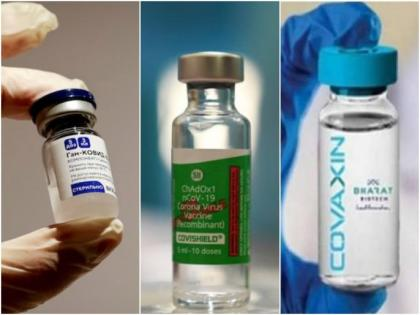 COVID-19: Covishield, Covaxin or Sputnik V which vaccine is more effective?; Check out the best vaccine   english.lokmat.com