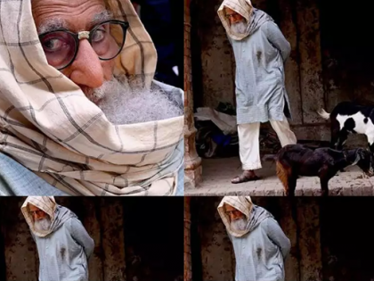 Amitabh Bachchan embraces for a new challenge after 51 years in Bollywood as Gulabo Sitabo releases on OTT | Amitabh Bachchan embraces for a new challenge after 51 years in Bollywood as Gulabo Sitabo releases on OTT