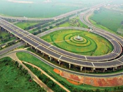 Mumbai-Delhi journey by expressway will be done in 13 hours   Mumbai-Delhi journey by expressway will be done in 13 hours