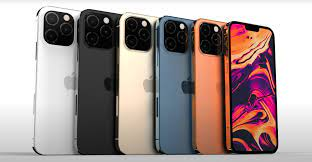 Apple iPhone 13 series: Check features, price, release date, design | Apple iPhone 13 series: Check features, price, release date, design