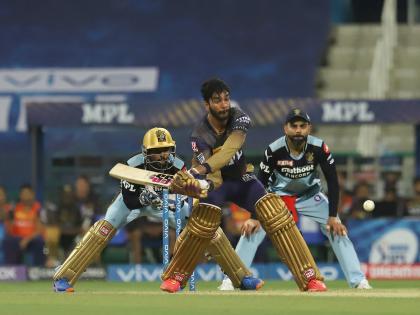 Kolkata win by 9 wkts as Virat Kohli's men face embarrassing defeat | Kolkata win by 9 wkts as Virat Kohli's men face embarrassing defeat