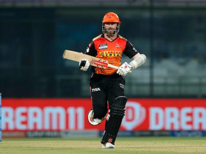 Kane Willamson's cameo saves the day for Hyderabad in Delhi   Kane Willamson's cameo saves the day for Hyderabad in Delhi