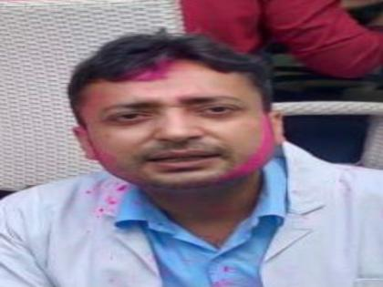 Delhi doctor who attended COVID-19 patients commits suicide due to stress | Delhi doctor who attended COVID-19 patients commits suicide due to stress