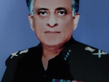 J K Dutt, who led 26/11 Mumbai counter-terror operations dies of COVID-19   J K Dutt, who led 26/11 Mumbai counter-terror operations dies of COVID-19