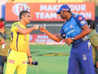 Mumbai to bowl, Rohit Sharma misses out Pollard to captain, the side against CSK   Mumbai to bowl, Rohit Sharma misses out Pollard to captain, the side against CSK
