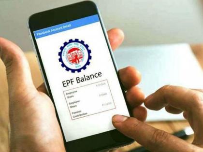 Amid covid crisis, crores fraudulently withdrawn from Mumbai EPFO office | Amid covid crisis, crores fraudulently withdrawn from Mumbai EPFO office