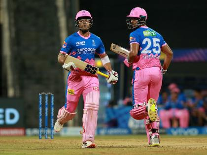 Rajasthan end with 177 after 20 overs after initial debacle | Rajasthan end with 177 after 20 overs after initial debacle