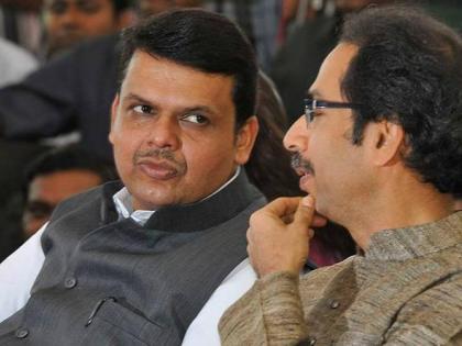 BJP will win with a majority in 2024: Fadnavis | BJP will win with a majority in 2024: Fadnavis