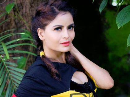 Pornography case: No interim relief for Gehana Vasisth by court   Pornography case: No interim relief for Gehana Vasisth by court