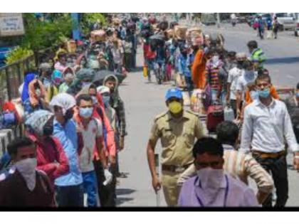 COVID-19: Gujarat govt imposes night curfew in Ahmedabad, Surat, Vadodara & Rajkot till March 31 | COVID-19: Gujarat govt imposes night curfew in Ahmedabad, Surat, Vadodara & Rajkot till March 31