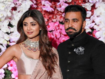 Pornography Case: Shilpa Shetty takes legal action against defamatory content on social media platforms | Pornography Case: Shilpa Shetty takes legal action against defamatory content on social media platforms