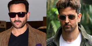 Hrithik Roshan, Saif Ali Khan to teamup for Hindi remake of Vikram Vedha | Hrithik Roshan, Saif Ali Khan to teamup for Hindi remake of Vikram Vedha