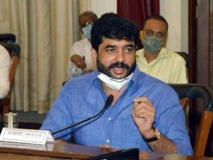 Murlidhar Mohol: Maharashtra govt trying to tarnish image of Pune city   Murlidhar Mohol: Maharashtra govt trying to tarnish image of Pune city