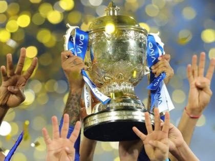 Confirmed! Chinese manufacturer Vivo withdraws from IPL as main title sponsor | Confirmed! Chinese manufacturer Vivo withdraws from IPL as main title sponsor