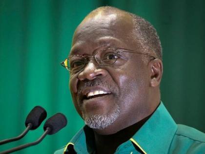 Tanzania's President John Magufuli who denied existence of COVID-19 dies at 61 | Tanzania's President John Magufuli who denied existence of COVID-19 dies at 61