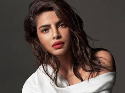 Producers Guild of America welcome Priyanka Chopra as their new member | Producers Guild of America welcome Priyanka Chopra as their new member