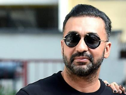 Raj Kundra earned lakhs per day in pornography business - Reports   Raj Kundra earned lakhs per day in pornography business - Reports