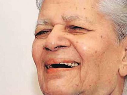 Former Gujarat CM Madhavsinh Solanki dies at 94, Narendra Modi offers condolences | Former Gujarat CM Madhavsinh Solanki dies at 94, Narendra Modi offers condolences