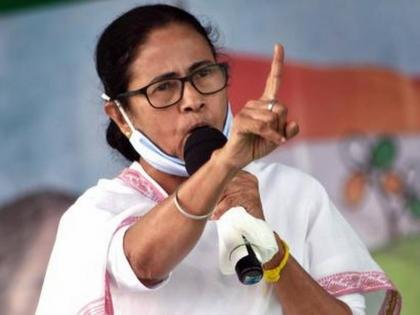Exit Polls 2021: Mamata Banerjee led govt at the forefront | Exit Polls 2021: Mamata Banerjee led govt at the forefront
