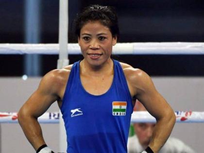 Tokyo 2020: Indian stars to watch out for - Mary Kom | Tokyo 2020: Indian stars to watch out for - Mary Kom