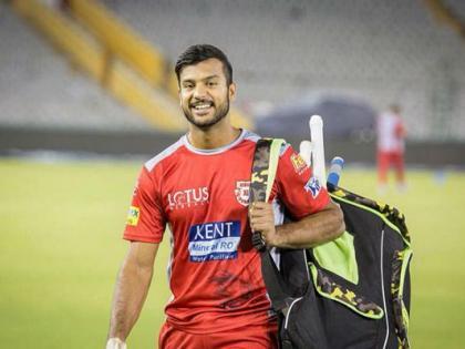 Mayank Agarwal to lead Punjab Kings in IPL 2021, in KL Rahul's absence | Mayank Agarwal to lead Punjab Kings in IPL 2021, in KL Rahul's absence