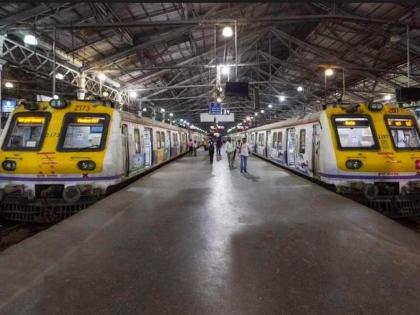 COVID-19: Mumbai local train services to get affected during night curfew?   COVID-19: Mumbai local train services to get affected during night curfew?