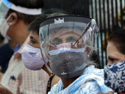 Eight COVID-19 survivors die of black fungus in Maharashtra | english.lokmat.com
